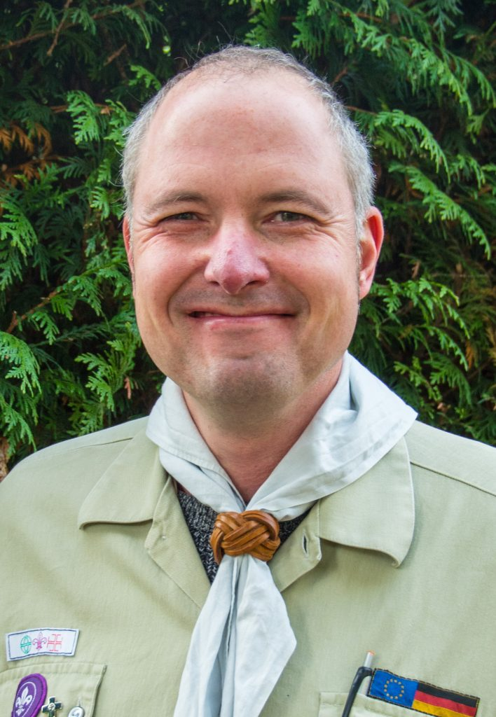 Lars Keimeier