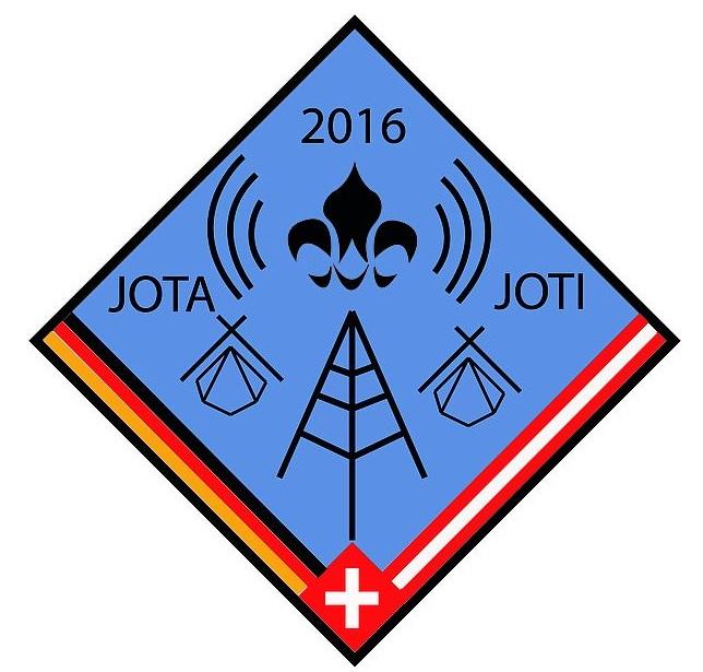 DJJK 2116 Aufnäher Groß