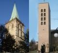 St. Felizitas und St. Ludger